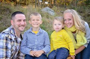Andreas family